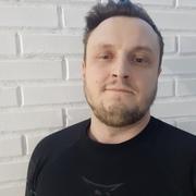 Павел Сидоров 33 Тюмень