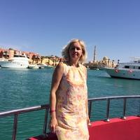 Марина, 46 лет, Весы, Москва