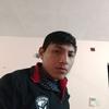 Isaac, 24, г.Мехико