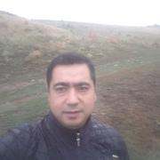 Камолиддин 38 Карабулак