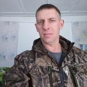 Андрей 40 Семикаракорск