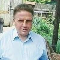 Ігор, 48 лет, Водолей, Киев