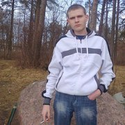 Сергей 31 Пустошка
