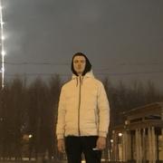 Vladislav 23 Санкт-Петербург