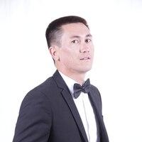 Серик  Бахытулы, 31 год, Овен, Яныкурган