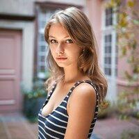 юля, 20 лет, Близнецы, Талица