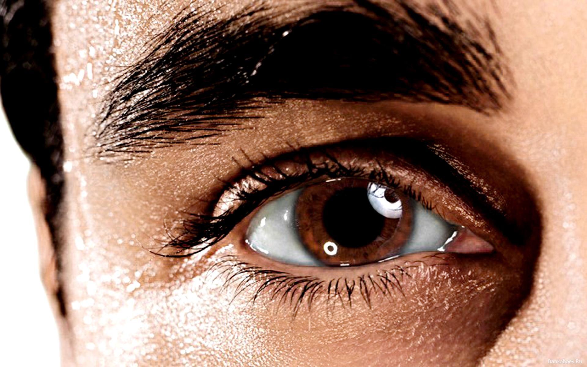карие глаза мужские фото