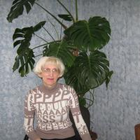 Наталия, 61 год, Козерог, Николаев