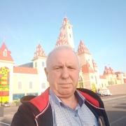 Андрей Коротаев 57 Москва