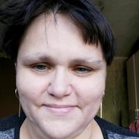 Юля, 43 года, Водолей, Красноярск