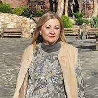 Елена, 55 лет, Рак, Новочеркасск