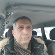 Фархад 50 Москва