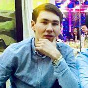 azamat 22 Туркменабад