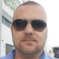 Олег, 40 лет, Овен, Беэр-Шева