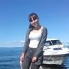 Ксения, 19, г.Байкальск