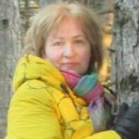 Светлана, 56 лет, Водолей, Саратов