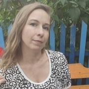 Галина 35 Екатеринбург