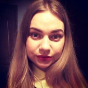 Вика 36 Минск