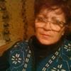 Алла, 66, г.Вышков