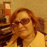 Мария, 63 года, Рыбы, Красноярск