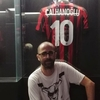 Salvatore, 35, г.Magenta