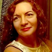 Марина, 46 лет, Водолей, Москва