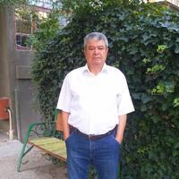 Bozorali Gulomov, 67 лет, Стрелец, Душанбе