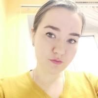 Мария, 29 лет, Рыбы, Москва