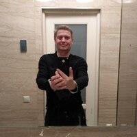 Андрей, 46 лет, Стрелец, Санкт-Петербург