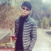 Ахмад 23 Ташкент