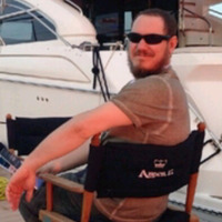 eric Toshiba, 39 лет, Рыбы, Angely
