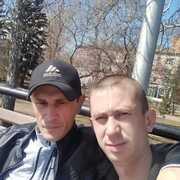 Andrei 30 Иркутск