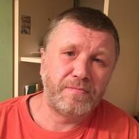 Вадим, 45 лет, Скорпион, Омск