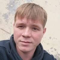 Борис, 29 лет, Рыбы, Чебоксары