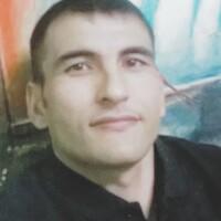 элбек, 34 года, Козерог, Самара