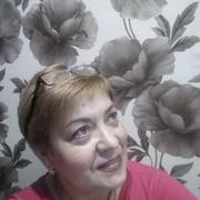 Ольга 50 Сызрань