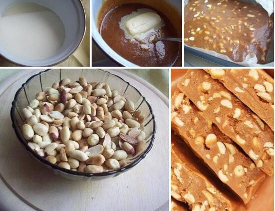 Рецепт щербета с печенья 89