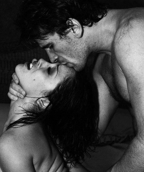 Удовольствие от удушения во время секса