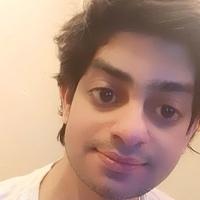 Mohammadreza, 30 лет, Рак, Чикаго