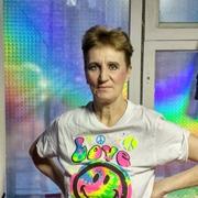 Наталья 54 Санкт-Петербург
