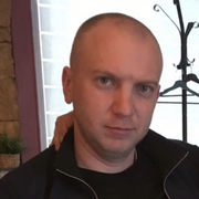 Сергей 35 Новосибирск