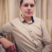 Сергей 28 Ананьев