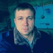 Андрей 38 Зерафшан