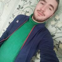 Вадим, 19 лет, Телец, Красилов