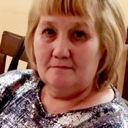 Галина Петрова 53 Нижний Новгород
