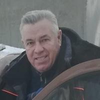 Александр Тихоновский, 63 года, Козерог, Санкт-Петербург