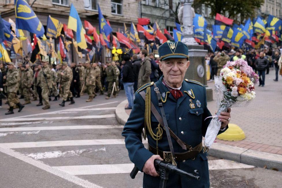 На украине фашизма нет картинки