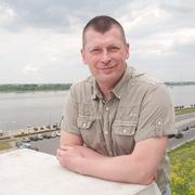 Михаил 53 Нижний Новгород