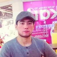 Mustafo, 22 года, Овен, Москва