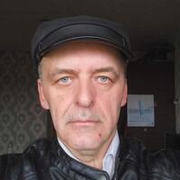Рома, 50 лет, Водолей, Москва